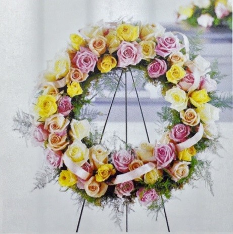 Wreath of Love